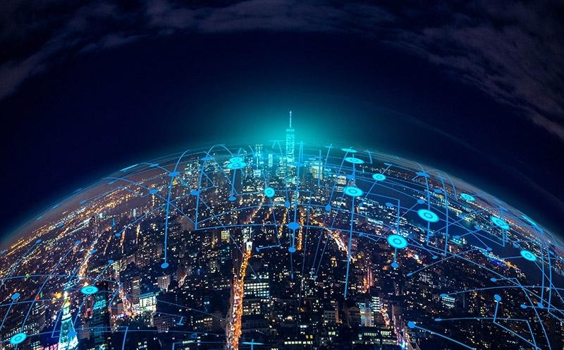 中央网络安全和信息化领导小组成立:从网络大国迈向网络强国-艺源视网