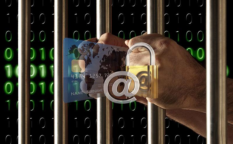 网络犯罪让全球每年损失四千亿美元-艺源视网