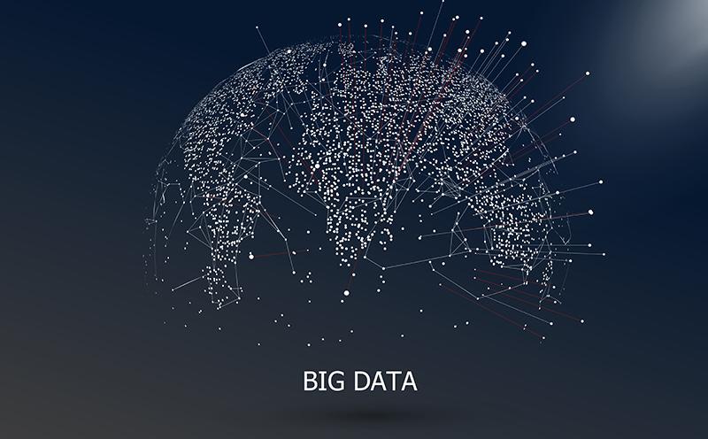 大数据时代网络安全遭新挑战 安全产业链协同成必然趋势-艺源视网