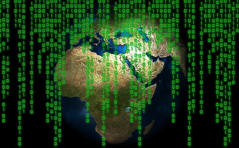 网络安全公司称六成手机恶意软件窃取银行资料-艺源视网