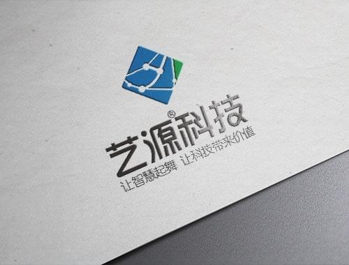 艺源科技新logo