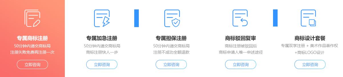 艺源科技商标注册服务
