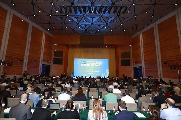 SC27国际网络安全标准化工作会议时隔9年再次在中国举办-艺源科技