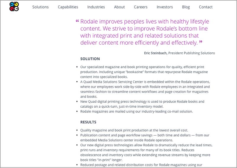 B2B vs. B2C 网站:5个完全不同的关键用户体验差异-艺源科技