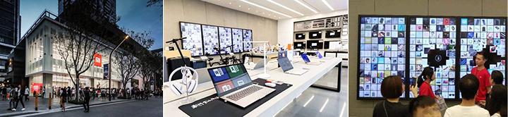 阿里设计师:2017年新零售的用户体验观察-艺源科技