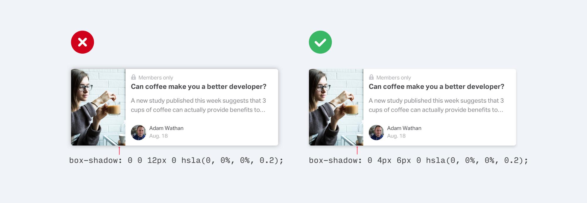 这7个实用的设计技巧,能让你的UI高级感更强烈-艺源科技