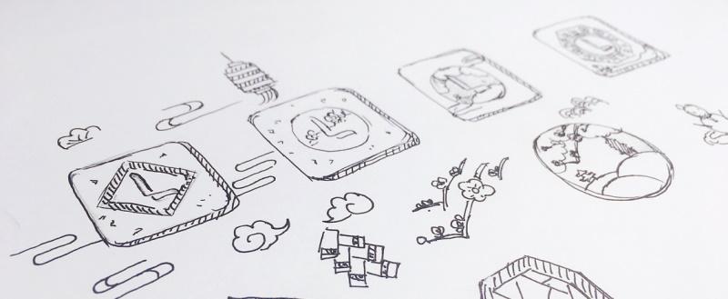 网易实战案例:教你五步打造APP节日主题设计-艺源科技