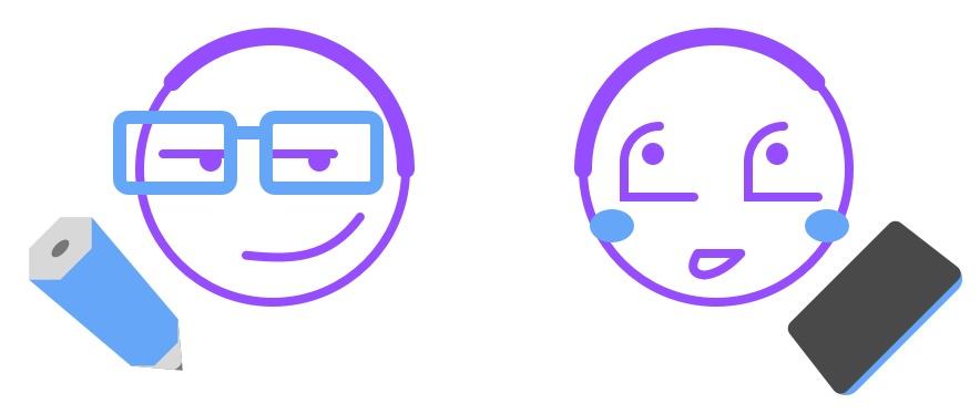 设计好看但没人用?6个技巧告诉你到底该如何影响用户!-艺源科技